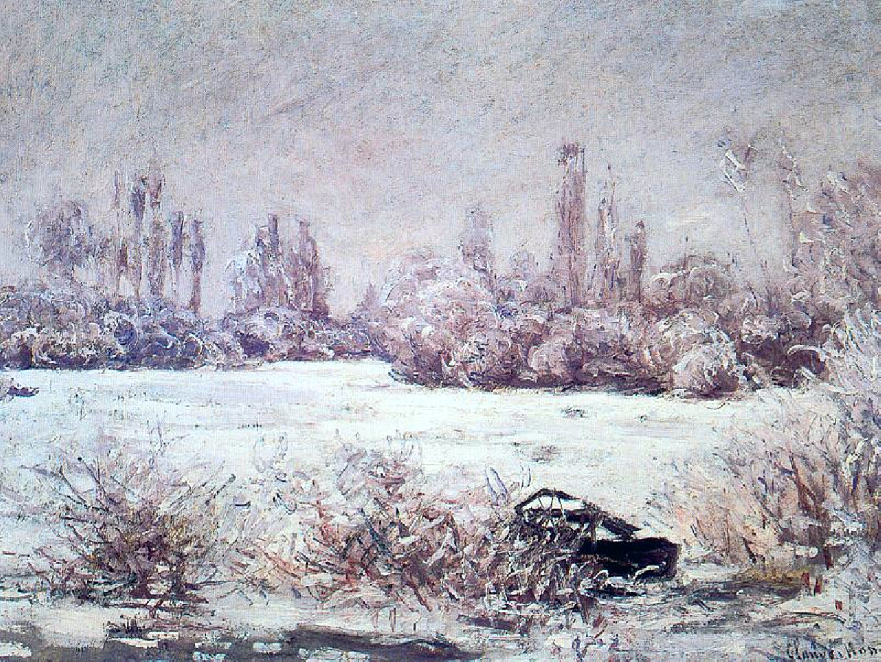The Frost 1880