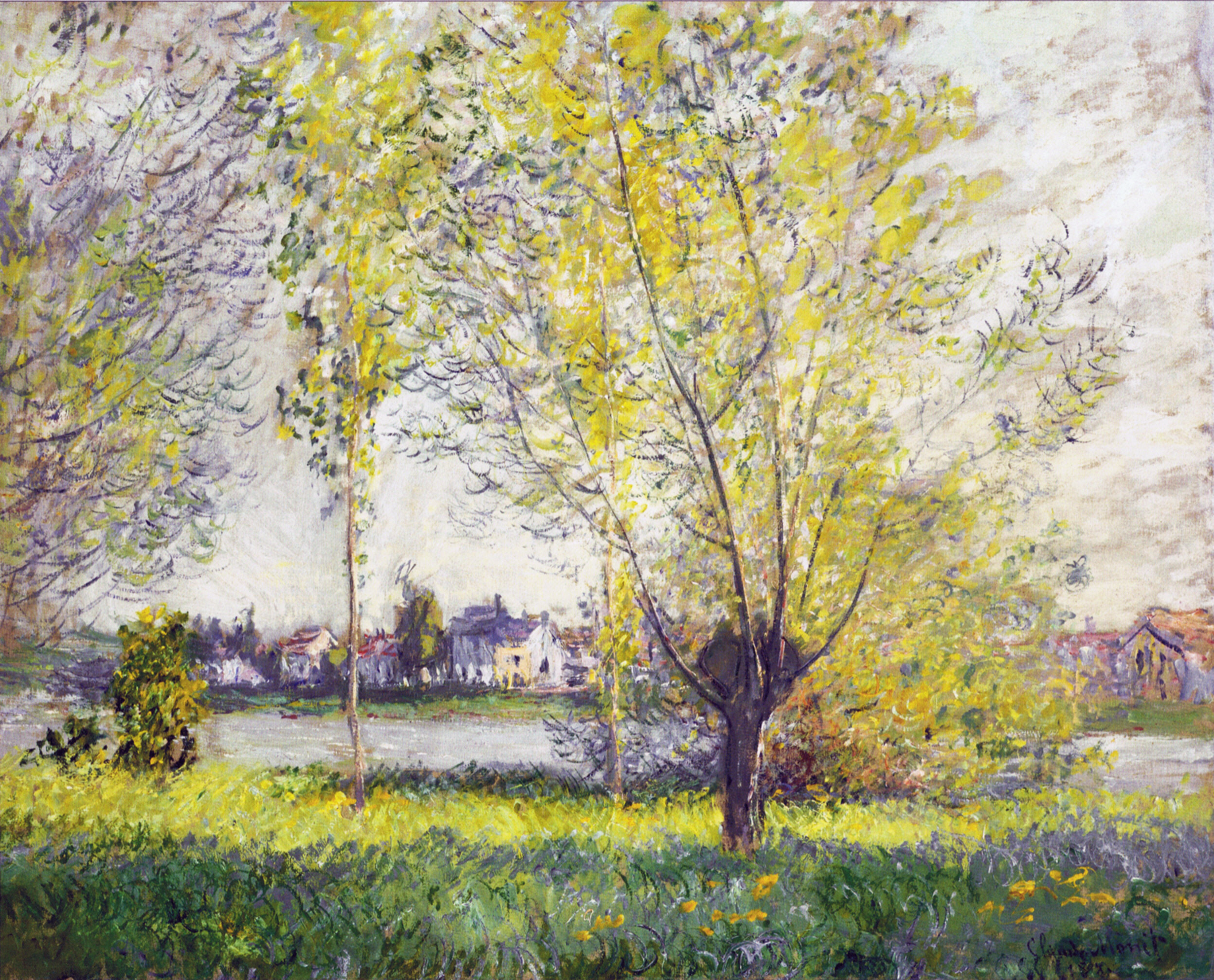 The Willows 1880