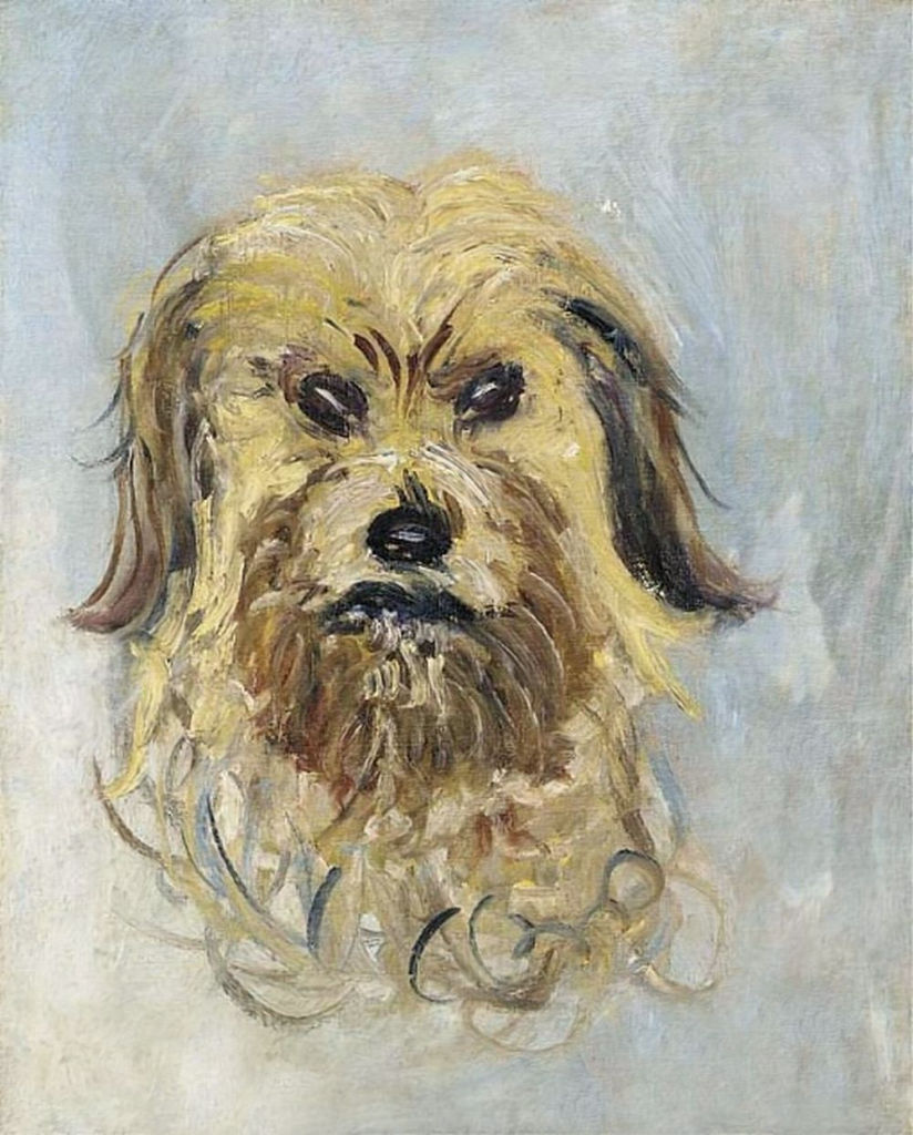 Head of the Dog 1882