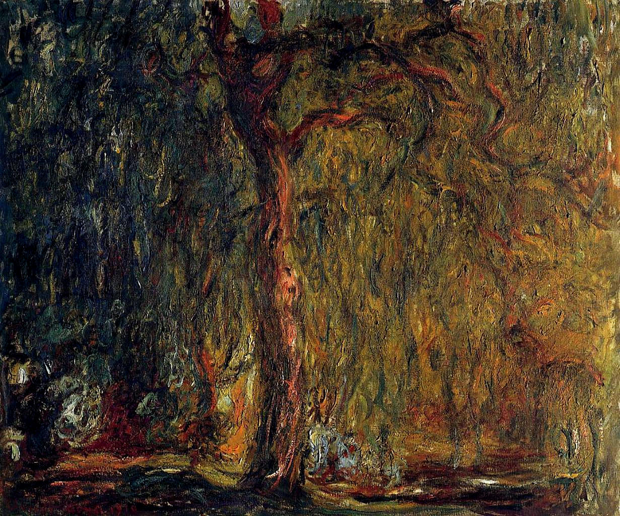 Weeping Willow 1919