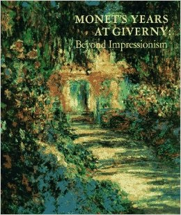 Monet's Years at Giverny: Beyond Impressionism 1995