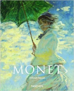 Monet (Basic Art Album) 2000
